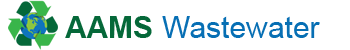 AAMS Wastewater Logo