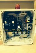 Grinder Pump Control Panel